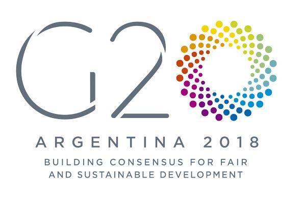 G20财长和央行行长会议讨论贸易争端对全球经济影响