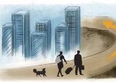 中国人口迁移趋势与未来房价预测