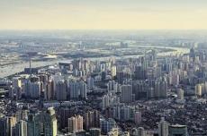 中国房地产市场的转折点