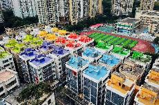 为未来栋梁之才供应居所——深圳城中村更新的鲜活经验