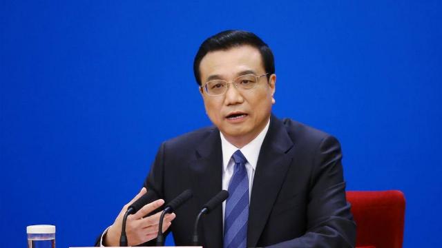 李克强总理答记者15个问题实录(全文)