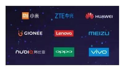 华为、OPPO、vivo等九大厂商联合 目标直指微信