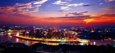 如何看重庆的长期房价