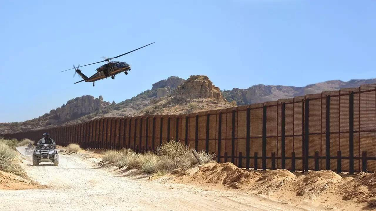 荣保罗:一个比川普边境墙更好的解决方案