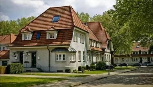 德国房价为何能长期稳定