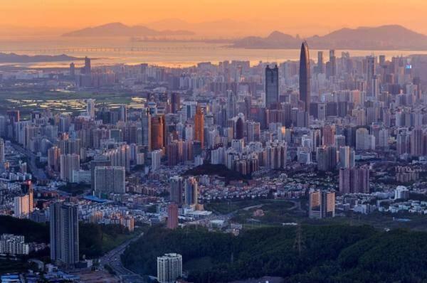 深圳多次出台新政打击囤地 依然有地块闲置超过20年