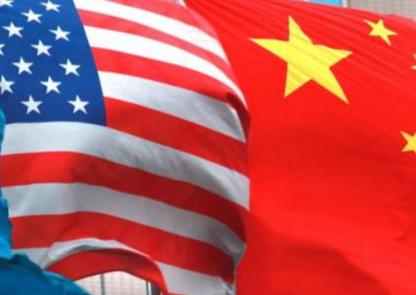 外交部:联合声明反映的是中美双方的共识
