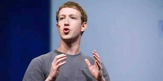 3000万用户数据泄露 脸书部分股东让扎克伯格分权