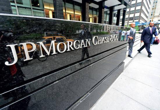 摩根大通:美股抛售已基本结束 企业回购将扭转局面