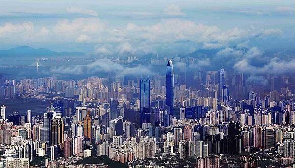 林郑月娥:粤港澳大湾区发展规划明年初正式出台