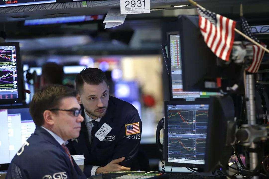 美股周五全线高开道指涨超150点 英伟达大涨6%