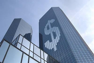 这家大银行栽了!被罚283亿 还要赔给政府61亿