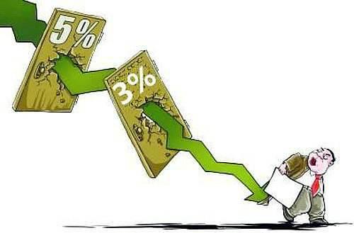 """理财收益率持续下行 """"宝宝理财""""重回2时代"""