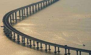 摩根士丹利:大湾区规划助推大陆跨越中等收入陷阱 香港再攀金融中心高峰