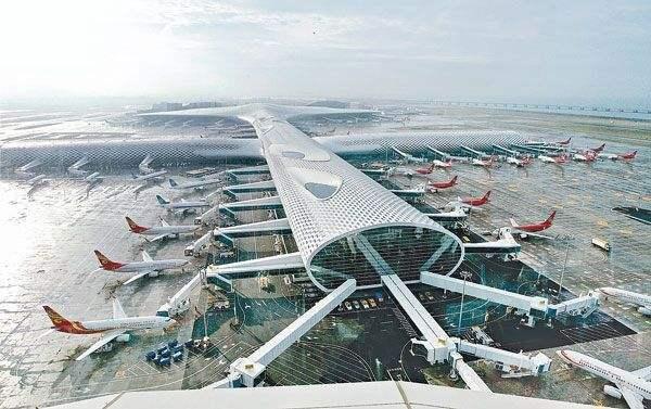 10个千万级机场4月旅客吞吐量负增长 民航局这么回应