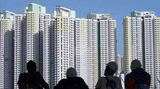 4月70大中城市中有67城新建商品住宅价格环比上涨
