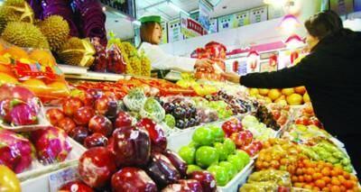 总理关注水果涨价 为啥?看看官方提供的一份涨价名单
