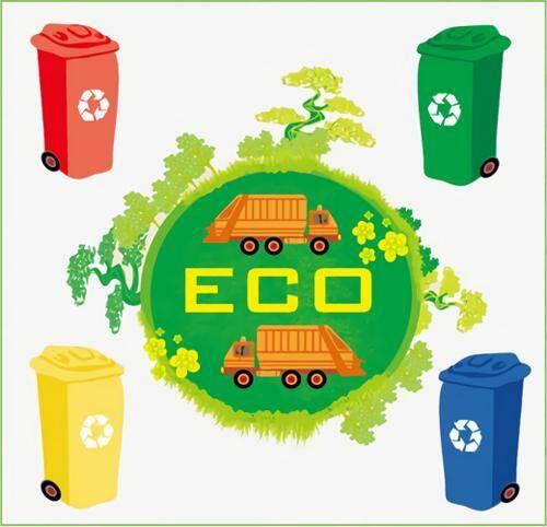 固废法修订:生活垃圾分类或将首次写入国家立法