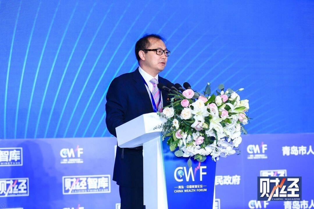 上海重阳投资王庆:宽松货币政策环境已出现 预计三四季度经济会反弹