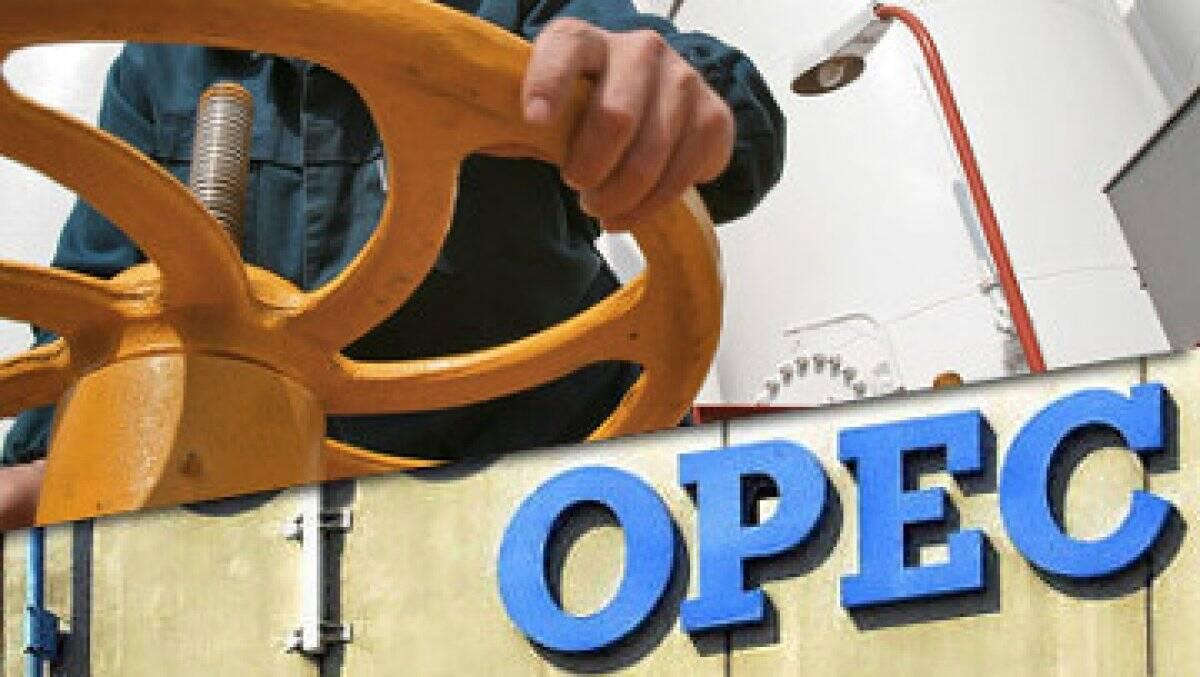 OPEC月报:迹象表明非OPEC产油国正在遵守减产协议