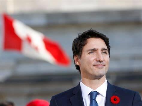 外媒:达沃斯论坛即将开启 加拿大总理的关注点有这些