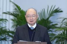 陈元:CPI被牢牢管制住 不能代表整个金融膨胀