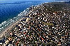 南非,下一个津巴布韦