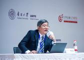 杨伟民:北大清华毕业生24%的人选择金融业这很危险