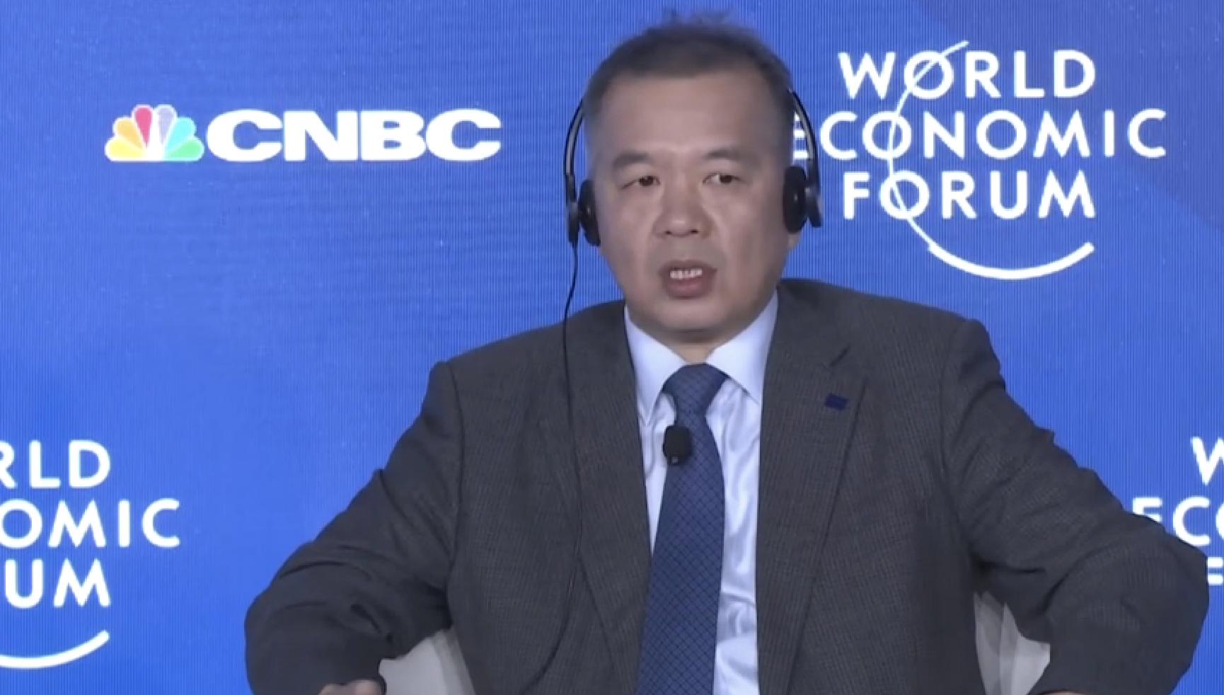 王团维:全球领导力达成共识利于经济增长 可惜在朝着相反方向发展