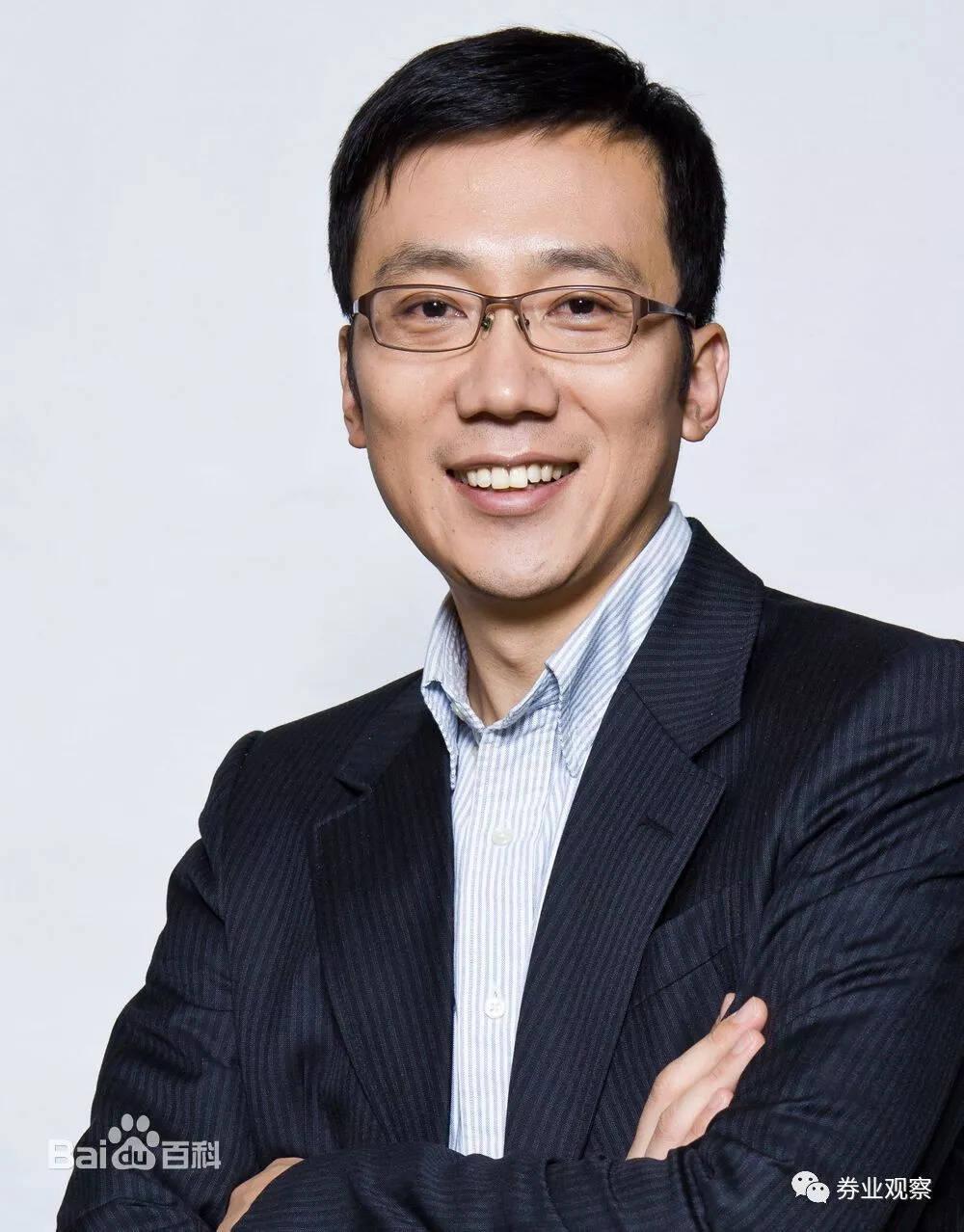 """艾瑞咨询回应创始人失联 杨伟庆做过""""15年里最错误的决定"""""""