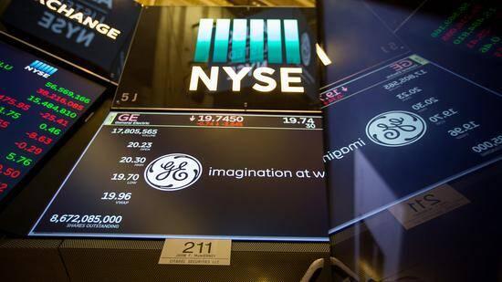美股早报:美股收跌道指下挫327点 纳指下跌逾2%