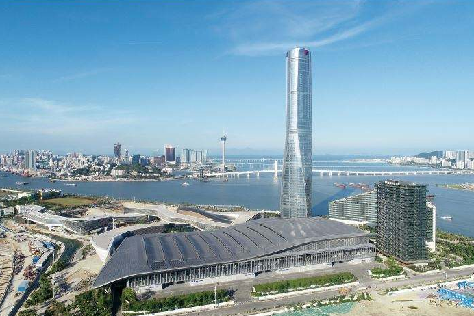 """商务部:继续发挥港澳""""试验田""""作用 进一步扩大对港澳开放"""