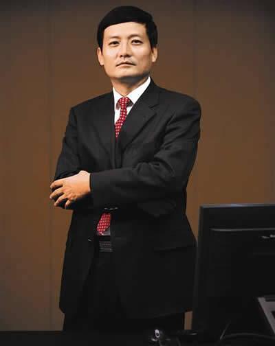 肖亚庆:将加快探索建立中国特色中国企业制度