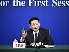 """国资委主任谈混合所有制改革:""""宜混则混,宜独则独"""""""