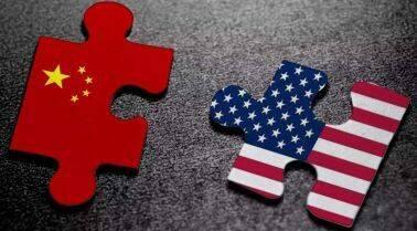 """外交部:美国滥用""""国家安全标准""""打压特定企业 有悖公平竞争原则"""