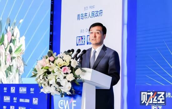 山东省副省长刘强:非法集资多打着财富管理幌子,是披着羊皮的狼