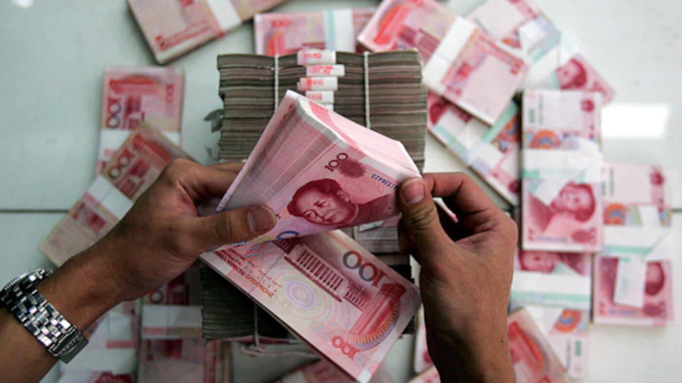 30日人民币对美元中间价汇率报6.8889 涨26基点