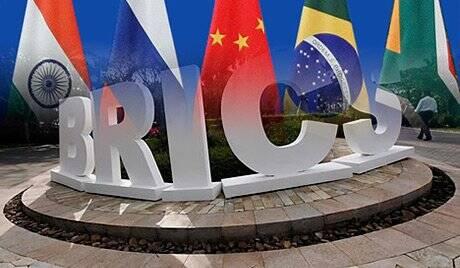 商务部王受文:金砖国家对世界经济增长率贡献度达50%