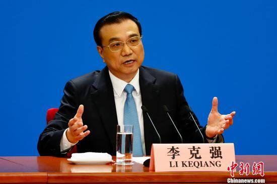 李克强:个税起征点提高会抓紧启动 按法律程序办理
