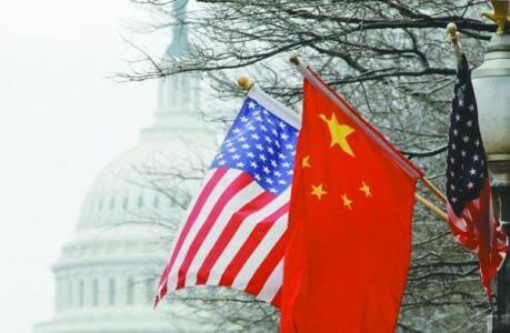 """崔天凯:我们无意用中国""""新时代""""取代美国""""旧时代"""""""