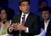 耿直傅成玉怼专家:你们预测GDP增速那个数字最没意义