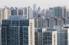 减量发展!到2020年北京每年将减少建设用地30平方公里