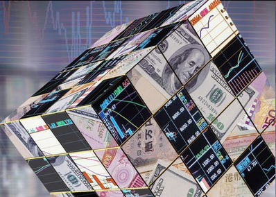 """增持潮催生""""估值底"""" 存银行不如买银行股"""