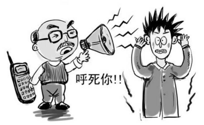 """中国首例""""呼死你""""团伙被摧毁:210余人被抓 3100余台手机被缴获"""