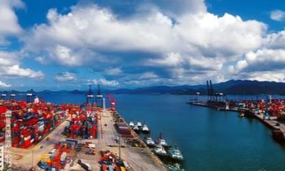 国务院办公厅转发《关于扩大进口促进对外贸易平衡发展的意见》