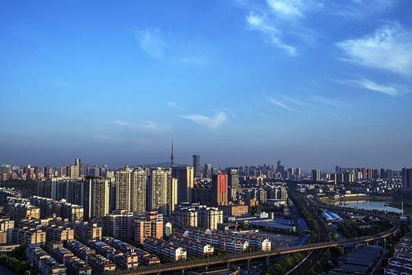 最新70城房价出炉:西安领涨  二三线城市涨幅回落
