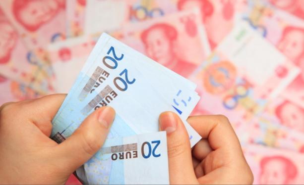 欧企对人民币接受度大幅上升 德媒:三分之一企业用人民币结算