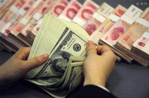 报告:人民币汇率稳中趋贬 银行业面临资本补充压力