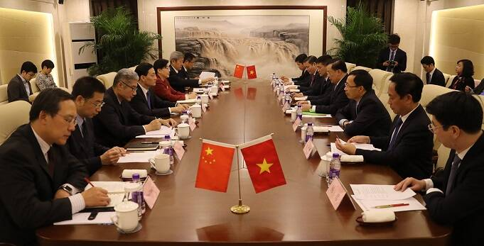 肖亚庆:国务院国资委将进一步深化改革扩大开放