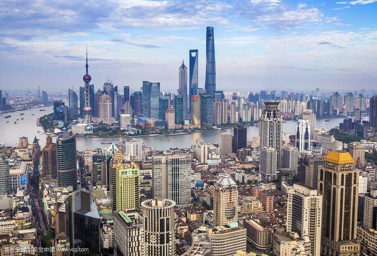 沪浙苏三地正编制《上海大都市圈空间协同规划》 涉1+7市